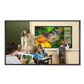 LG 55'' Touch Overlay (10 Points) - KT-T550