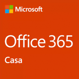 MS OFFICE 365 HOME 32/64 ALLLNG 1YONLINE 6GQ-00092