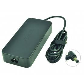 Power AC adapter 110-240V - AC Adapter 19V 120W includes power cable (Asus K55Vm)