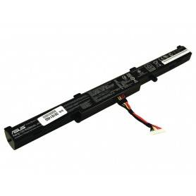 Battery Laptop Lithium ion - Main Battery Pack 14.4V 2500mAh 37Wh (Notebook X751MA)