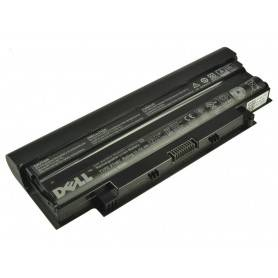 Battery Laptop Lithium ion - Main Battery Pack 11.1V 7860mAh 90Wh (Dell Inspiron M4110)