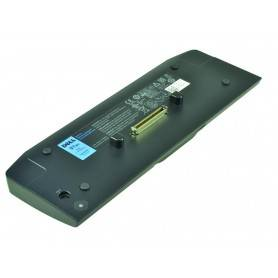 Battery 2nd Bay Lithium ion - Slice Battery Pack 11.1V 8700mAh 97Wh (Dell Latitude E5420)