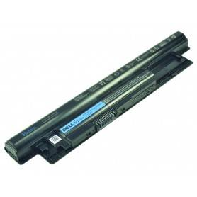 Battery Laptop Lithium ion - Main Battery Pack 11.1V 5700mAh 65Wh (Dell Inspiron 14, 15, 15R, 14R)
