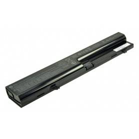 Battery Laptop Lithium ion - Main Battery Pack 10.8V 4400mAh 47Wh (HP 4510s)