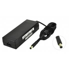 Power AC adapter 110-240V - AC Adapter 19V 135W includes power cable (HP 8200 Elite)
