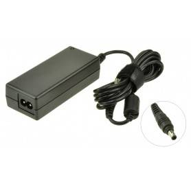 Power AC adapter 110-240V - AC Adapter 19V 3.16A 60W includes power cable (Samsung Models)