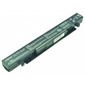 Battery Laptop Lithium ion - Main Battery Pack 14.8V 2200mAh (Asus A450, A550, F450, F550, K450, P450)