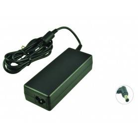 Power AC adapter 110-240V - AC Adapter 19V 4.74A 90W includes power cable (Delta Replacement Sony AC Adapter)