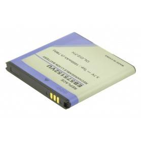 Battery Mobile phone 2-Power Lithium ion - Smartphone Battery 3.7V 1700mAh MBI0095A