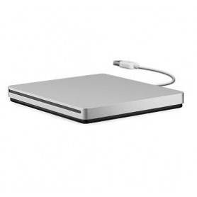 Apple USB SuperDrive - MacBook Pro with Retina display, MacBook Air or Mac mini - MD564ZM/A