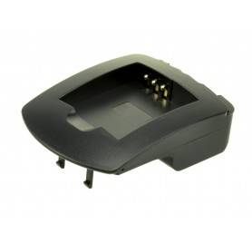 Power Charger plate - Charging Plate (Requires Base) (Canon BP-809)