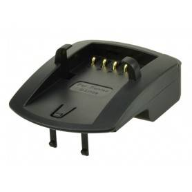 Power Charger plate - Charging Plate (Requires Base) (Pentax D-Li109)