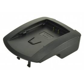 Power Charger plate - Charging Plate (Requires Base) (Panasonic VW-VBN130, VW-VBN260)