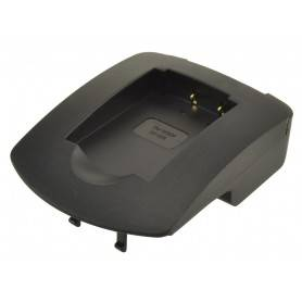 Power Charger plate - Charging Plate (Requires Base) (Sony NP-BX1)