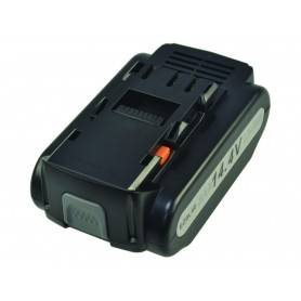 Battery Power tools Lithium ion - Power Tool Battery 14.4V 3.0Ah (Panasonic EZ3740)