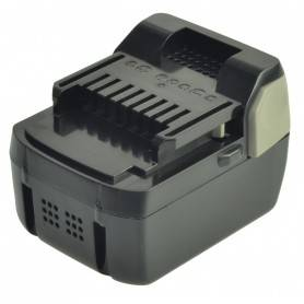 Battery Power tools Lithium ion - Power Tool Battery 14.4V 3000mAh (Hitachi C14DSL)