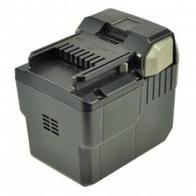 Battery Power tools Lithium ion - Power Tool Battery 36V 2700mAh (Hitachi DH 36DAL)