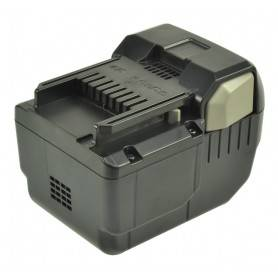 Battery Power tools 2-Power Lithium ion - Power Tool Battery 25.2V 3000mAh (Hitachi BSL 2530)