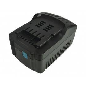 Battery Power tools Lithium ion - Power Tool Battery 18V 3500mAh (Metabo ASE 18 LTX)