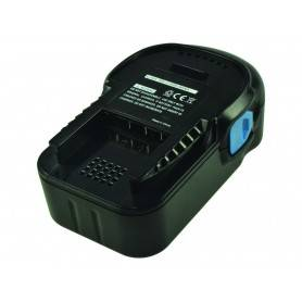 Battery Power tools Lithium ion - Power Tool Battery 18V 2000Ah (AEG BSS 18 C)