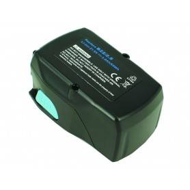 Battery Power tools Lithium ion - Power Tool Battery 21.6V 3000mAh (Hilti B22/2.6)