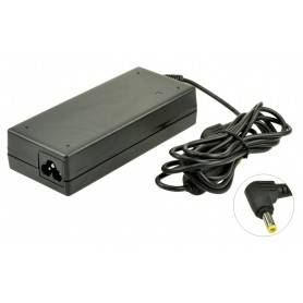 Power AC adapter 110-240V - AC Adapter 4.74A 19V 90W includes power cable