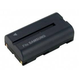 Battery Camcorder 2-Power Lithium ion - Camcorder Battery 7.2V 2200mAh VBI9565A