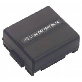 Battery Camcorder 2-Power Lithium ion - Camcorder Battery 7.2V 720mAh VBI9607A