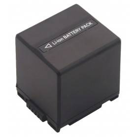 Battery Camcorder Lithium ion - Camcorder Battery 7.2V 2160mAh (Panasonic CGA-DU21A/1B)