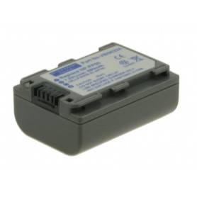 Battery Camcorder 2-Power Lithium ion - Camcorder Battery 7.2V 700mAh VBI9632A