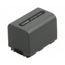 Battery Camcorder 2-Power Lithium ion - Camcorder Battery 7.2V 1500mAh (Sony NP-FP70)