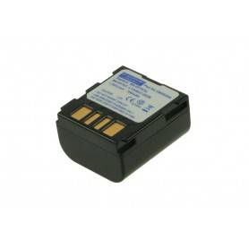 Battery Camcorder 2-Power Lithium ion - Camcorder Battery 7.2V 750mAh VBI9656A