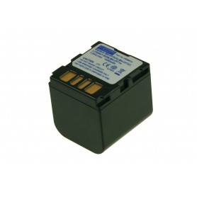 Battery Camcorder Lithium ion - Camcorder Battery 7.2V 1400mAh (JVC GR-D271U)