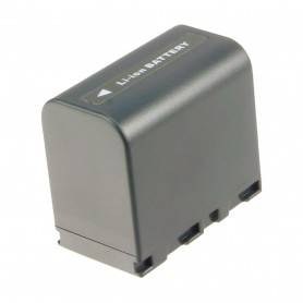 Battery Camcorder Lithium ion - Camcorder Battery 7.2V 2400mAh (JVC BN-VF823)