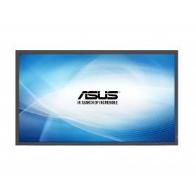"""Asus SD434-YB - 43"""" diagonal, Frame Rate 60Hz, Contrast Ratio 3000.1, Viewing Angle 178°/178°, Response Time 6.5ms, HDMI, DVI-D"""