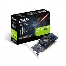 Asus GT1030 2G BRK Low Profile PCI E 3.0 - 90YV0AT2-M0NA00