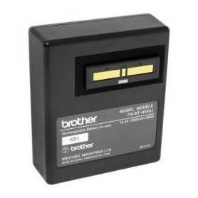 Brother Bateria de Li-ion - PA-BT-4000LI
