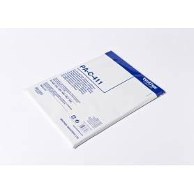 Brother Pack de 100 folhas de papel térmico A4 p/ PJ- 622/623/662/663 - PA-C-411