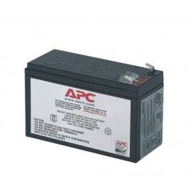 APC Replacement Battery 12V-7AH - RBC40