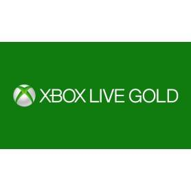 Microsoft Xbox LIVE 6 Months Gold Eurozone Online ESD R17 - S3T-00005