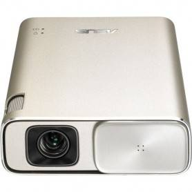 Asus ZenBeam GO E1Z Portable LED Projector, USB connection, 150 lumens, Built-in 6000mAh battery - 90LJ0080-B01520