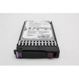 DISCO HP 146GB SAS 10K 2.5'' 6G H-PLUG 518194-001