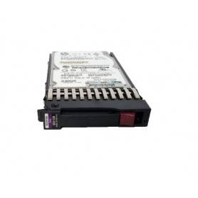 DISCO HP 300GB SAS 10K 2.5'' 6G H-PLUG 597609-001