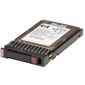 DISCO HP 146GB SAS 10K 3G 2.5''SFF HPLUG 375863-010