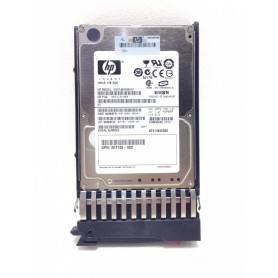 DISCO HP 146GB SAS 10K 2.5'' 6G H-PLUG 507129-002