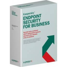 KASPERSKY ENDPOINT SEC BSN SELECT 2 KL4863XANFR