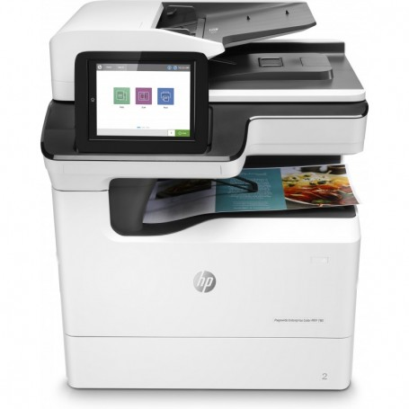 HP PageWide Ent Color MFP 780dn Printer - J7Z09A