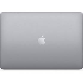 Apple MacBook Pro 16'' c/ Touch Bar - Intel Corei7 2.6GHz HC, 16GB, 512GB, AMD Radeon Pro 5300M 4GB - Silver - MVVL2PO/A