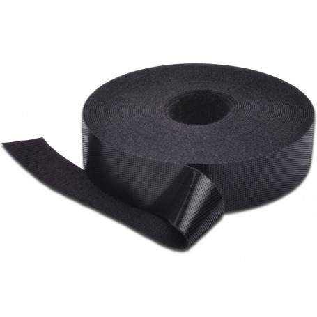 VELCRO ROLO 10m 15mmx2.6mm DIGITUS DN-CT-10M-15