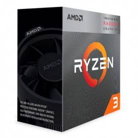 AMD Ryzen 3 3200G, with Wraith Stealth cooler , com Radeon Vega 8 Graphics - YD3200C5FHBOX